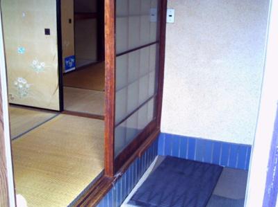 ☆垂水区 松寿荘☆