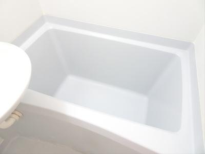 【浴室】カーサコリーナ