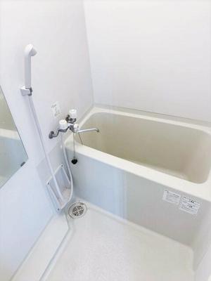 【浴室】ティエドゥール麻布台
