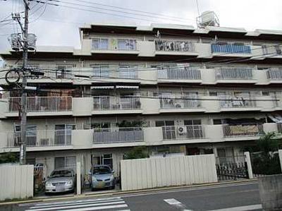 【外観】五日市中央パークマンション