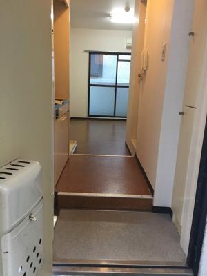 【トイレ】スカイコート向ケ丘遊園
