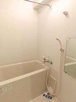【浴室】スカイコート中村橋第2
