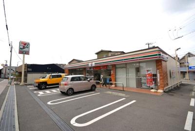 セブンイレブン 泉大津菅原町店
