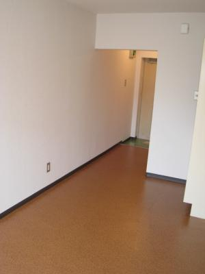 同マンション他部屋の写真です。