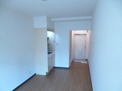 写真は反転タイプとなります同マンション他部屋の写真です。