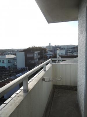 【エントランス】スカイコート金沢文庫
