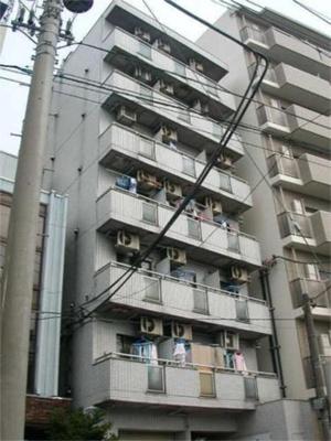 【外観】スカイコート西川口第3