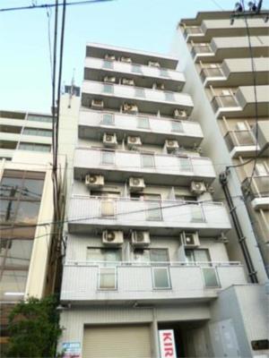 【エントランス】スカイコート西川口第3