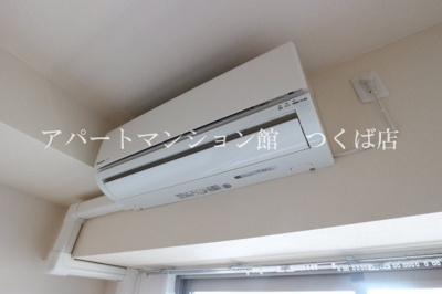【設備】エキスポコンフォートⅡ