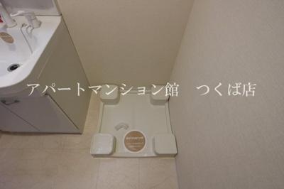 【洗面所】エキスポコンフォートⅡ