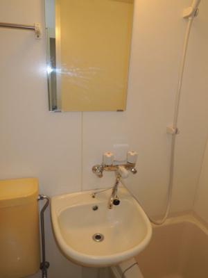 【トイレ】スカイコート相模原第6