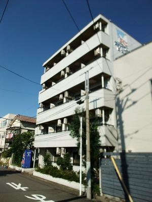 【外観】スカイコート西横浜第2