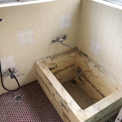 【浴室】大和田戸建