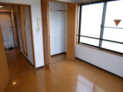 【収納】津賀マンション