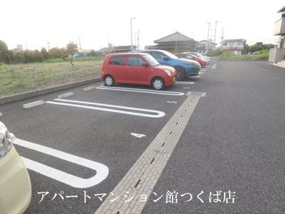 【駐車場】KESHIKI(ケシキ)