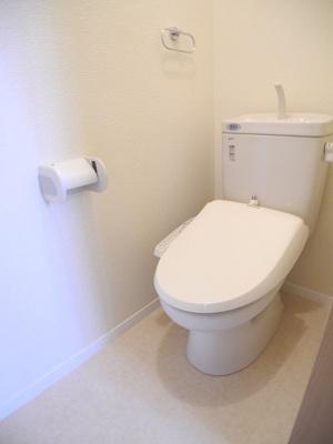 【トイレ】ボーンジュエーリ