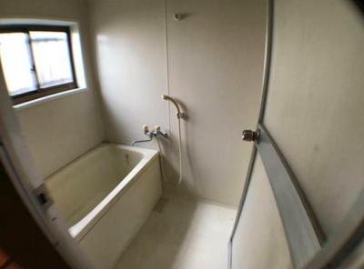【浴室】チェリーヒル小林2
