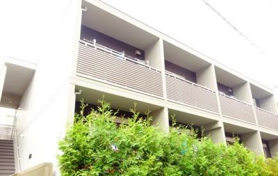 【外観】ラスカ駒場