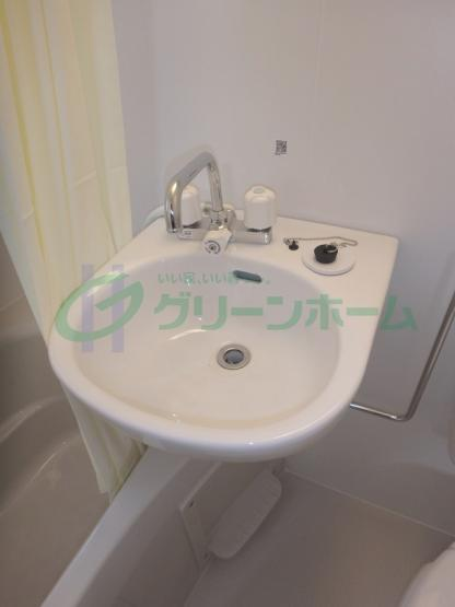 【洗面所】平和ビル