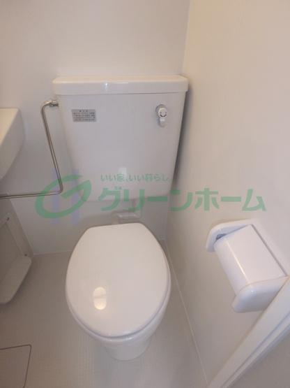 【トイレ】平和ビル