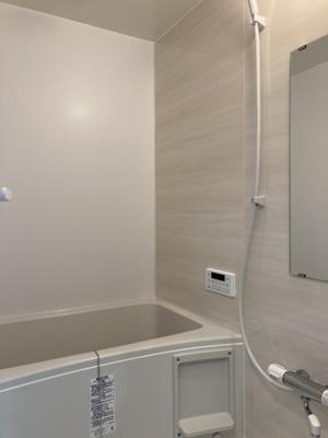 【浴室】ウェルフォート幸川
