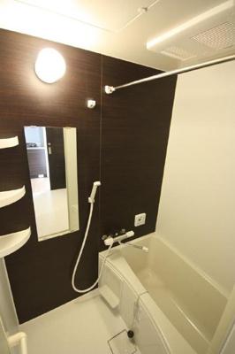 【浴室】mon lapin
