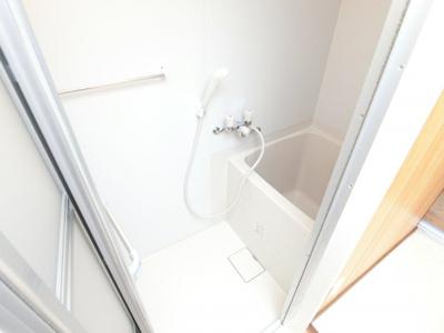 【浴室】元浜町4丁目2戸一平屋