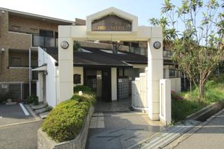 【外観】ホーユウパレス神戸塩屋