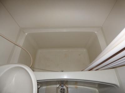 【浴室】第2コーポフジ