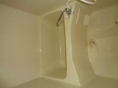 【浴室】メゾンコート