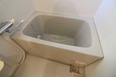 【浴室】サンライト吉野Ⅱ