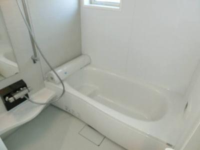 【浴室】ラ・メール