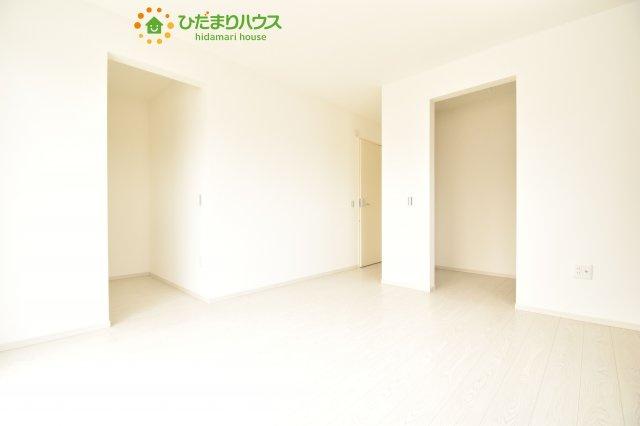 【収納】上尾市泉台 4期 新築一戸建て 01