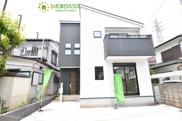 上尾市泉台 4期 新築一戸建て 01の画像