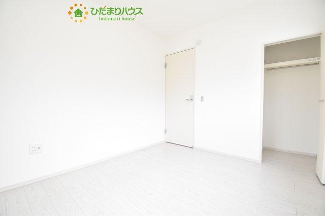 【子供部屋】上尾市泉台 4期 新築一戸建て 01