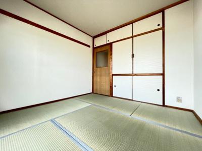 【子供部屋】明舞第16団地64号棟