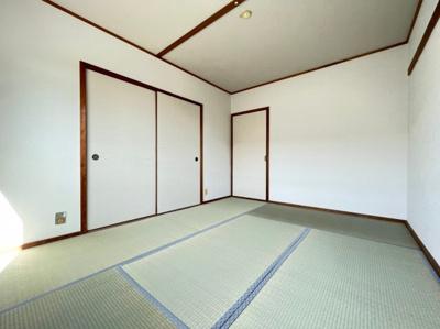 【寝室】明舞第16団地64号棟