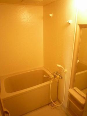 【浴室】スペースビュー