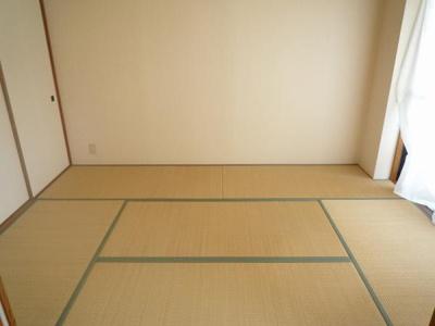 【和室】スペースビュー