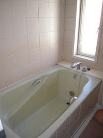 【浴室】森4丁目戸建