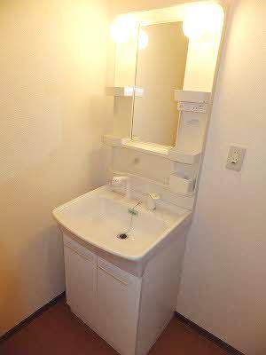 【トイレ】コート豊町