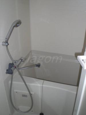 【浴室】MONOLITH