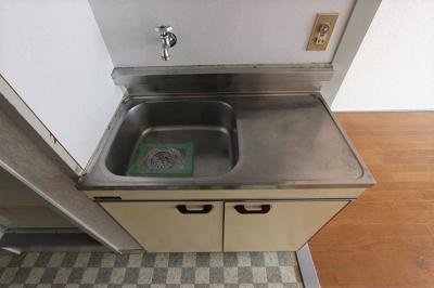 【キッチン】パステルクボ16