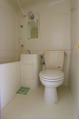 【トイレ】パステルクボ16