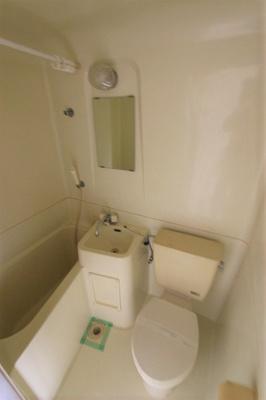 【浴室】パステルクボ16