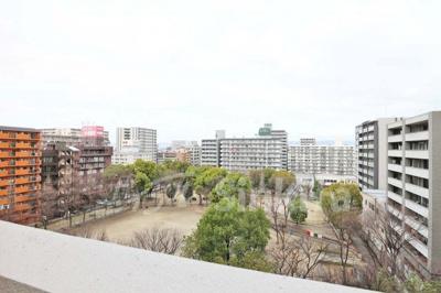 【展望】セレッソコート新大阪