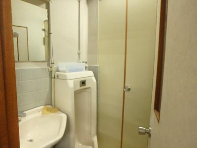 【トイレ】下屋敷ビル