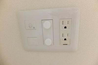 【設備】COURT BREEZE 多摩川