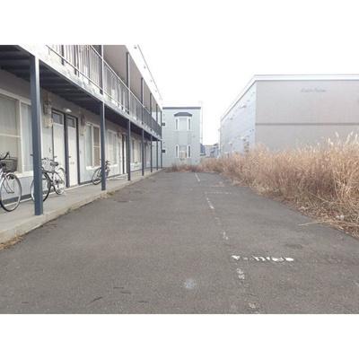 【駐車場】前田ビレッジⅢ