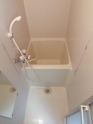 【浴室】ランドマーク白石